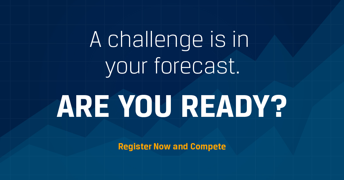 2019 Finance Forecasting Challenge - CFA Society Los Angeles