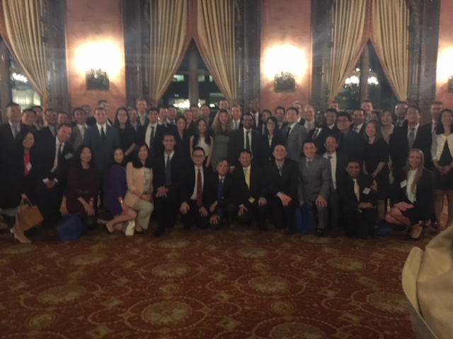 CFA Charter Recognition Dinner - CFA Society Los Angeles