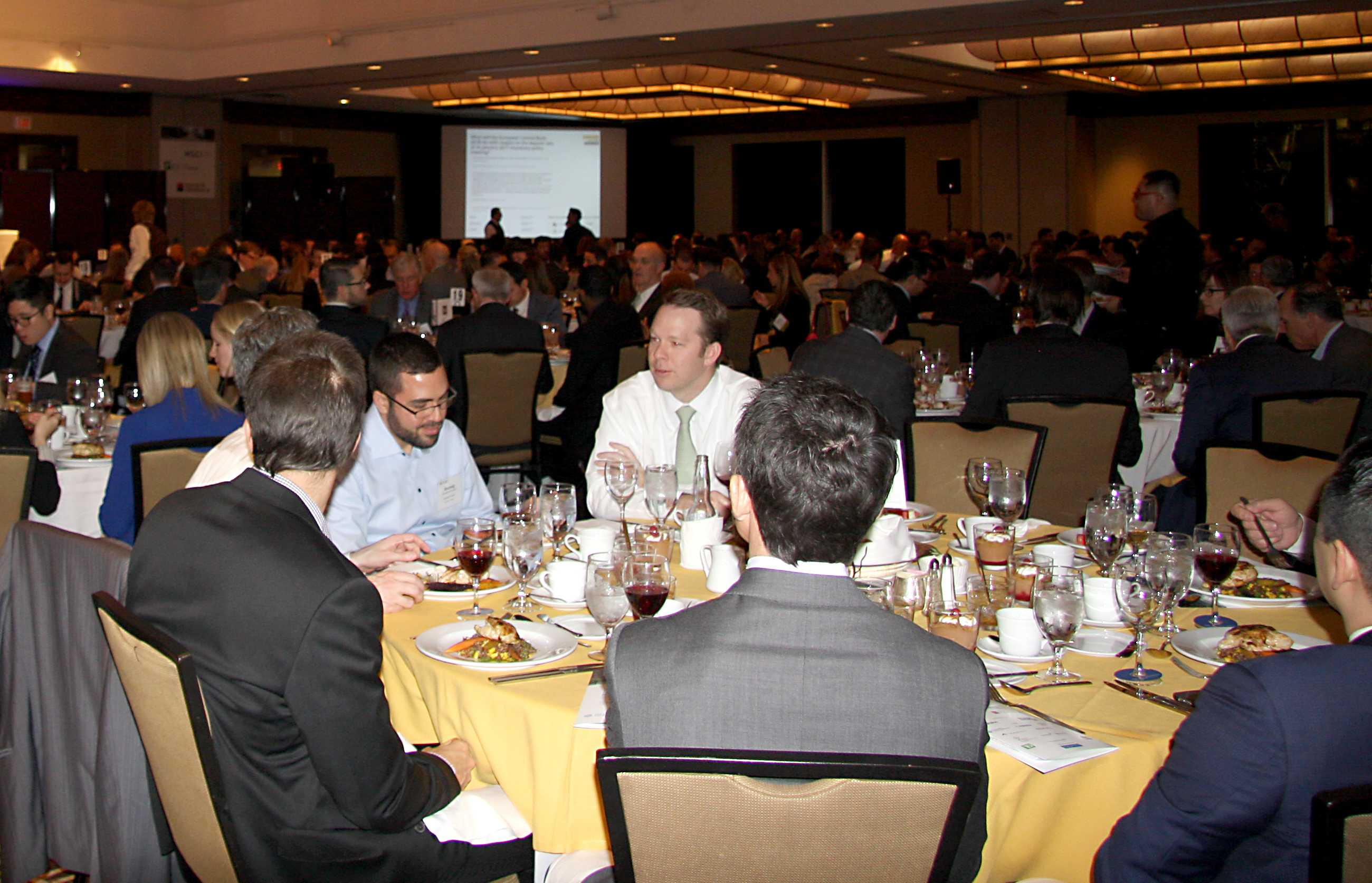 cfala 14th annual economic and investments forecast dinner theater